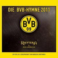 Cover Krypteria & Der BVB-Jahrhundertchor - Die BVB-Hymne 2011