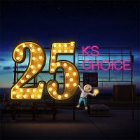 Cover K's Choice - 25