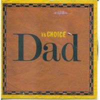 Cover K's Choice - Dad