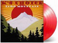 Cover K's Choice - Echo Mountain