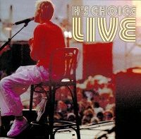 Cover K's Choice - Live