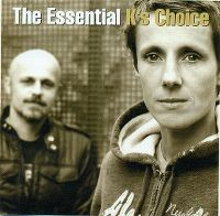 Cover K's Choice - The Essential