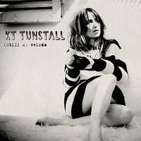 Cover KT Tunstall - (Still A) Weirdo