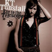 Cover KT Tunstall - Eye To The Telescope