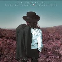 Cover KT Tunstall - Invisible Empire // Crescent Moon