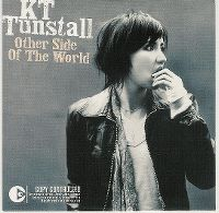 Cover KT Tunstall - Other Side Of The World