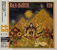 Cover Kula Shaker - K2.0