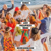 Cover Kungs - Never Going Home