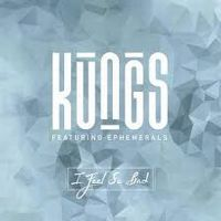 Cover Kungs feat. Ephemerals - I Feel So Bad