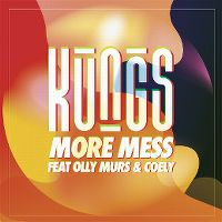 Cover Kungs feat. Olly Murs & Coely - More Mess