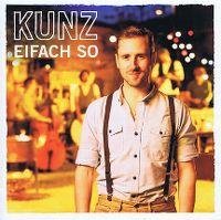 Cover Kunz - Eifach so