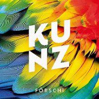 Cover Kunz - Förschi