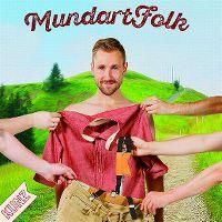 Cover Kunz - Mundart Folk