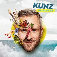 Cover Kunz - No Hunger