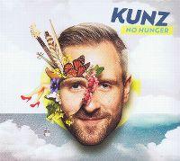 Cover Kunz - No Hunger