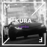 Cover KURA - Lambo