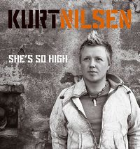 Cover Kurt Nilsen - She's So High