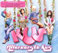 Cover Kus - Allereerste Kus
