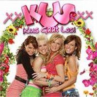 Cover Kus - Kus gaat los!