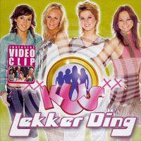 Cover Kus - Lekker ding
