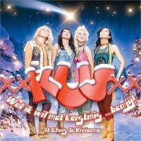 Cover Kus feat. Chris & Viviënne - Wat ik wil met Kerstmis... ben jij!