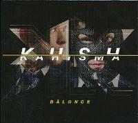 Cover Kush Karisma - Bâlonce