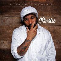 Cover Ky-Mani Marley - Maestro