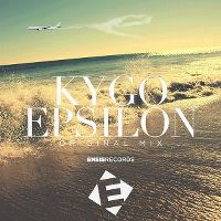 Cover Kygo - Epsilon