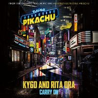 Cover Kygo and Rita Ora - Carry On