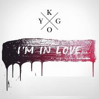 Cover Kygo feat. James Vincent McMorrow - I'm In Love
