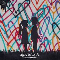 Cover Kygo feat. The Night Game & Maja Francis - Kids In Love