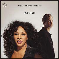 Cover Kygo x Donna Summer - Hot Stuff