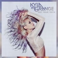 Cover Kyla La Grange - Cut Your Teeth
