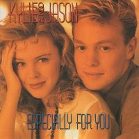 Cover Kylie & Jason - Especially For You