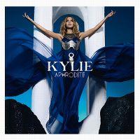 Cover Kylie Minogue - Aphrodite