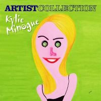 Cover Kylie Minogue - Artist Collection