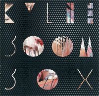 Cover Kylie Minogue - Boombox - The Remix Album 2000-2008