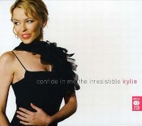 Cover Kylie Minogue - Confide In Me - The Irresistible Kylie
