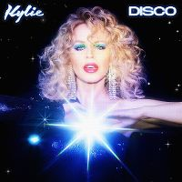 Cover Kylie Minogue - Disco