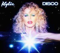 Cover Kylie Minogue - Disco