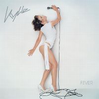 Cover Kylie Minogue - Fever