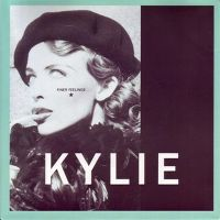 Cover Kylie Minogue - Finer Feelings