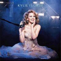 Cover Kylie Minogue - Flower