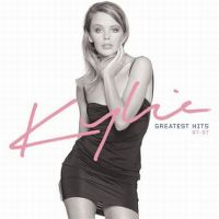 Cover Kylie Minogue - Greatest Hits 87-97