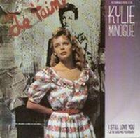 Cover Kylie Minogue - I Still Love You (Je ne sais pas pourquoi)