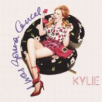 Cover Kylie Minogue - I Was Gonna Cancel