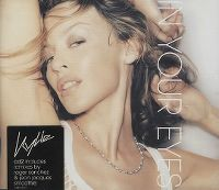 Cover Kylie Minogue - In Your Eyes