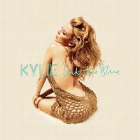 Cover Kylie Minogue - Into The Blue
