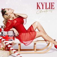 Cover Kylie Minogue - Kylie Christmas