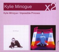 Cover Kylie Minogue - Kylie Minogue / Impossible Princess
